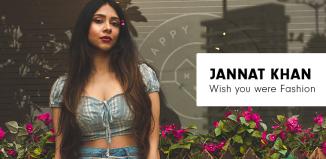Jannat Khan