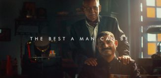 Gillette #ManEnough