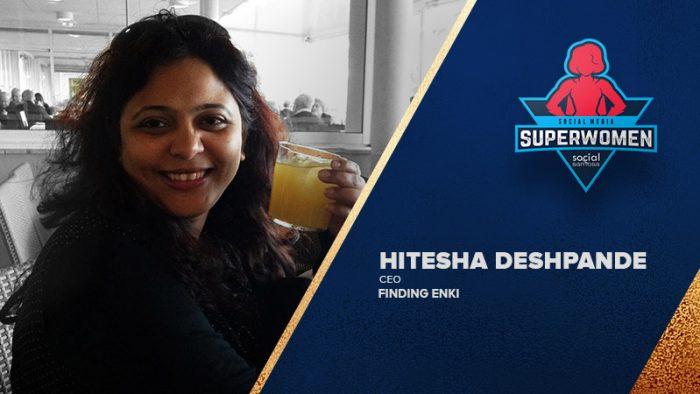 Hitesha Deshpande