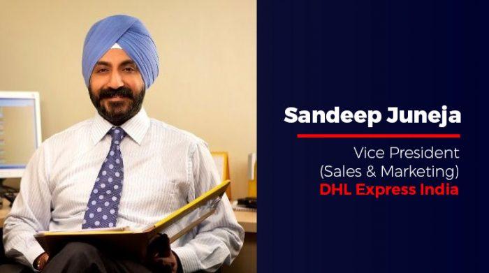 Sandeep Juneja