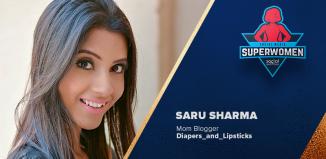 Saru Sharma