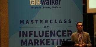 Talkwalker Ignacio