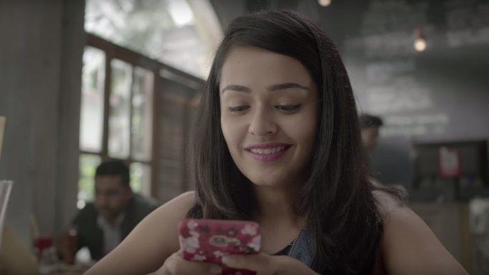 Vodafone #LookUp