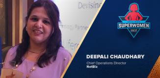 Deepali Chaudhary