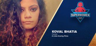 Koval Bhatia