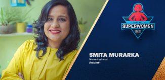 Smita Murarka