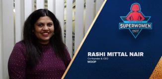 Rashi Mittal Nair