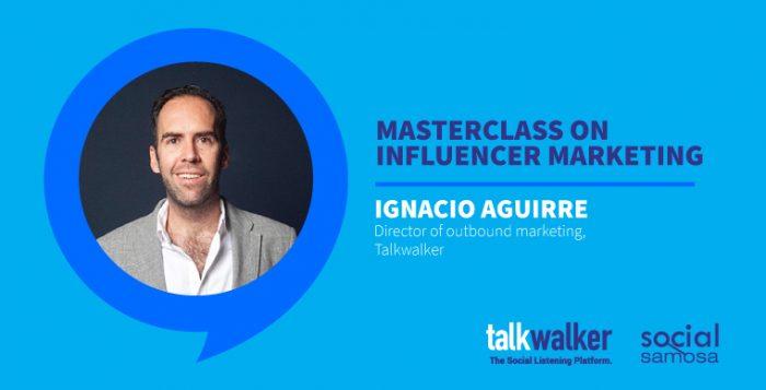 Talkwalker Masterclass