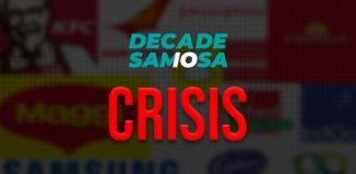 Brand Crisis
