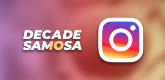 Decade Samosa Instagram