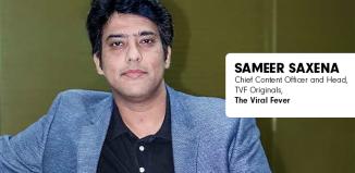 Sameer Saxena