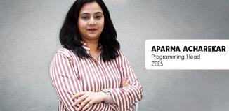 Aparna Acharekar