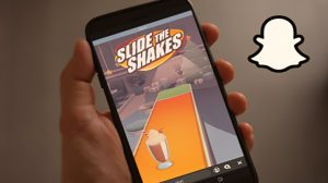 Snap Games Launches Leaderboard Games A New Gameplay