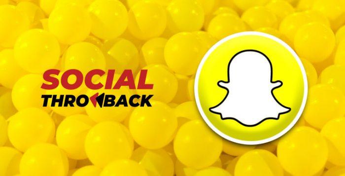 Snapchat Updates 2019