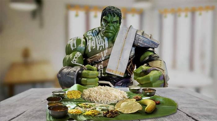 Marvel India marketing