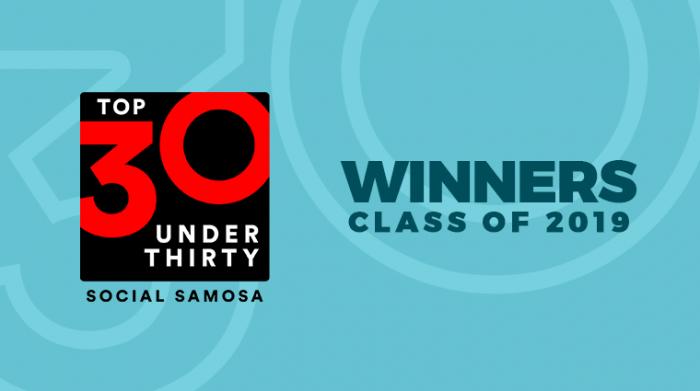 30 Under 30 Winners