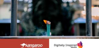 TPRG Fragrances and Digitally inspired media