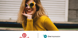 One Impression Pinterest