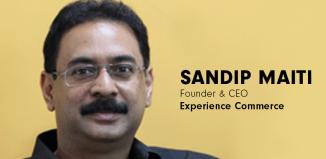 Sandip Maiti Digital Business