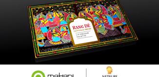 Rang Dé- Makani and Netsurf