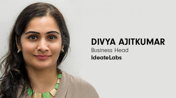 IdeateLabs Business Head