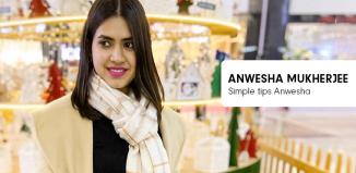 Anwesha Mukherjee