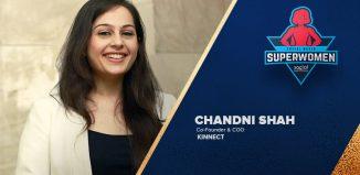 Chandni Shah