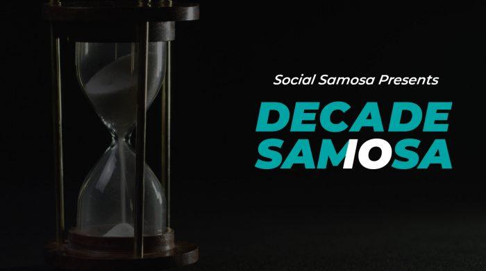 Decade Samosa