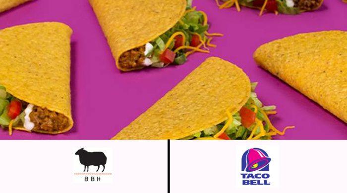 Taco Bell agency