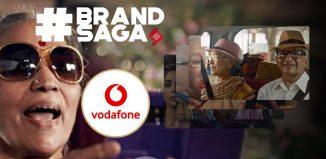 Vodafone Digital Strategy