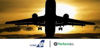 Performics India and GoAir