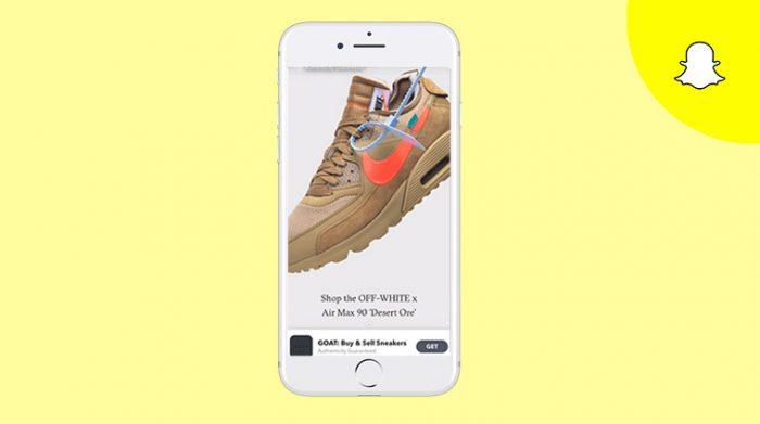 Snapchat marketing solutions