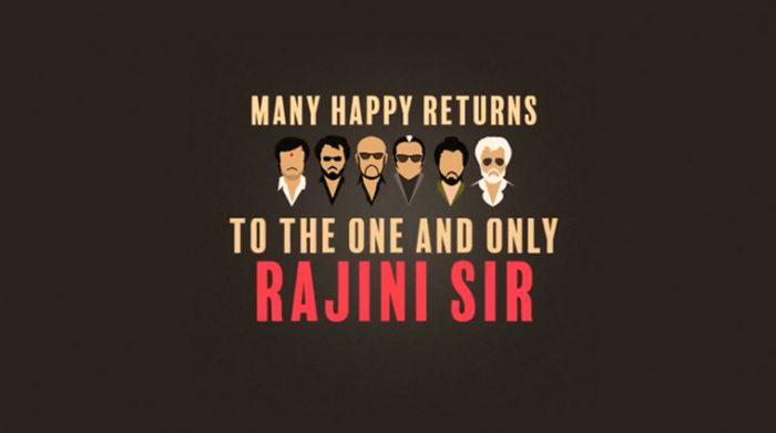Rajnikanth brand posts