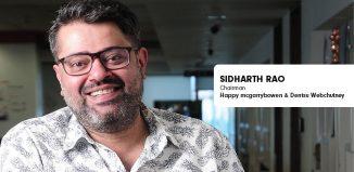 Sidharth Rao