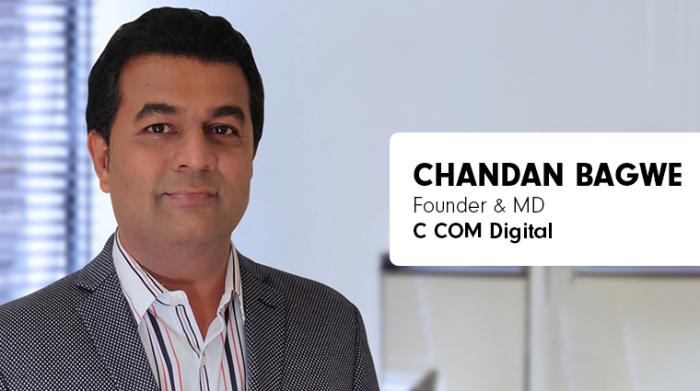 Chandan Bagwe- Tentpole Marketing