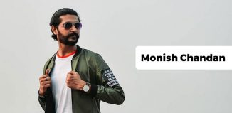 Monish Chandan