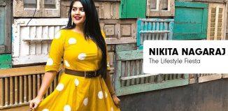 Nikita Nagaraj