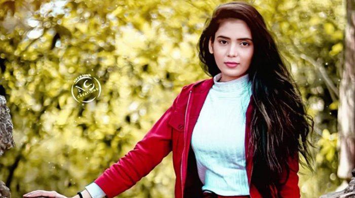 Shree Khairwar