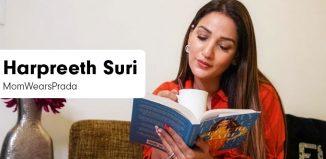 Harpreeth Suri