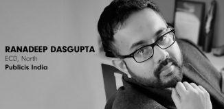 Ranadeep Dasgupta