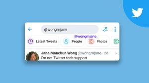Twitter Updates New Search Endpoints Ui More Internet