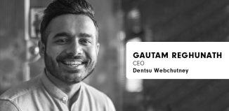 Gautam Reghunath