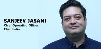 Sanjeev Jasani