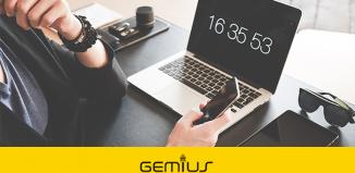 Gemius Design Studio and Prag & Co.