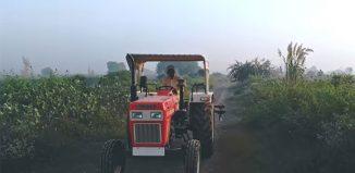 Swaraj Tractors case study
