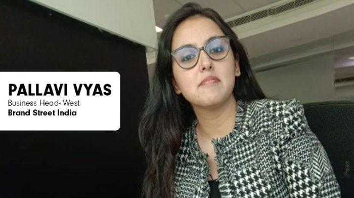Pallavi Vyas BrandStreet