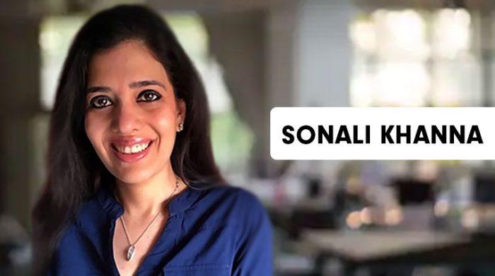 Sonali Khanna