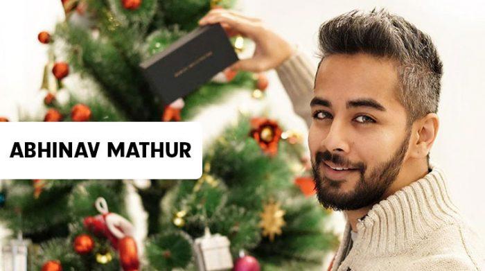Abhinav Mathur