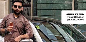 Anish Kapur