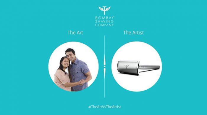 #TheArtVsArtist brand posts